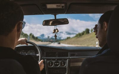How to Plan and Stay Safe on a Road Trip Amid the Coronavirus Outbreak