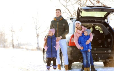 How to Get Your Vehicle Ready for the Winter Months